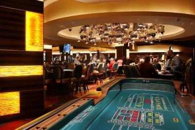 Tropicana online casino anmeldelse