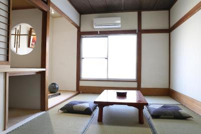 more details of Kagaribi Kitasenjyu Guesthouse(北千住篝火旅舍) | Tokyo, Japan(日本東京都)