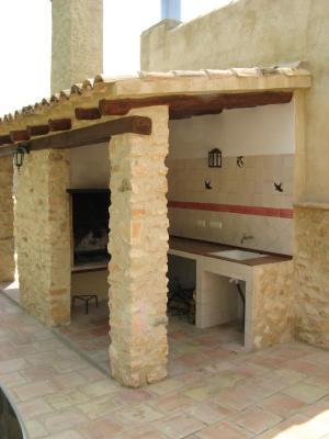 Alojamientos Rurales Cortijo Las Golondrinas imagen
