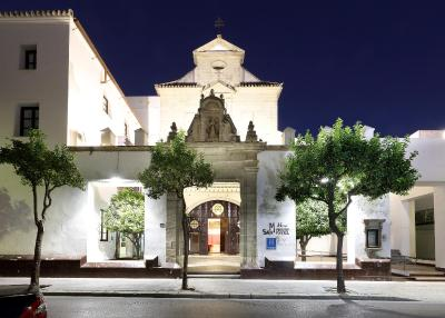 Foto del Monasterio de San Miguel