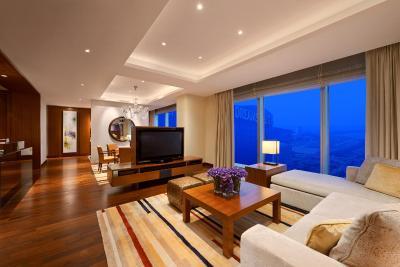 Hotel Grand Hyatt Macau, Macau - Booking.com