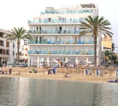 Imagen del BQ Aguamarina Boutique Hotel
