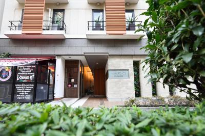 more details of Hotel Resol Ikebukuro(池袋利索酒店) | Tokyo, Japan(日本東京都)