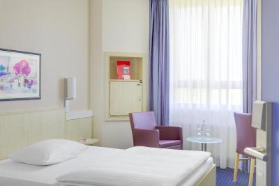 Intercity Hotel Augsburg Booking Com