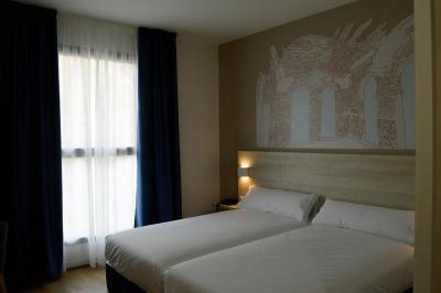 Imagen del Hotel Balneario de Graena