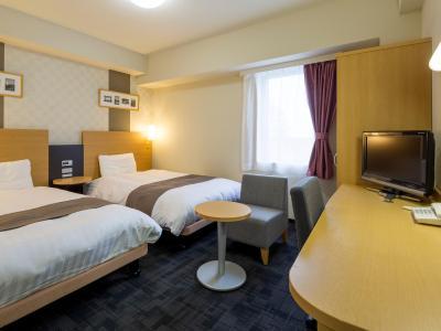photo of Comfort Hotel Suzuka(鈴鹿酒店) | Mie, Japan(日本三重縣))
