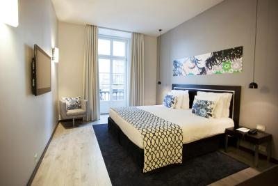 Hotel internacional design lisbon portugal for Design hotel lisbonne
