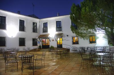 Hotel Galaroza Sierra foto
