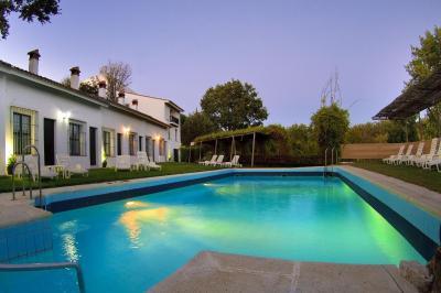 Foto del Hotel Galaroza Sierra