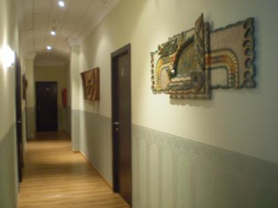 gran imagen de Hotel Gardu