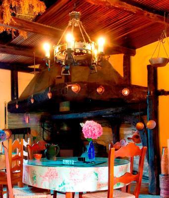 Bonita foto de Hotel Casa de Díaz