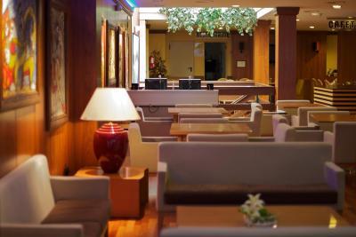 Foto del Hotel Borgia
