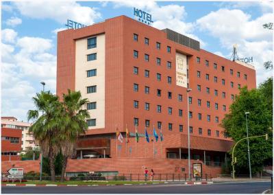 Foto del Extremadura Hotel