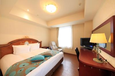 more details of Hotel Coco Grand Kitasenju(可可大北千住酒店) | Tokyo, Japan(日本東京都)