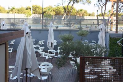 gran imagen de Alcocebre Suites Hotel