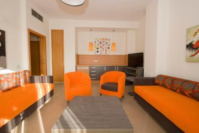 Bonita foto de Alcocebre Suites Hotel
