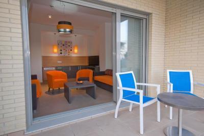 Alcocebre Suites Hotel foto