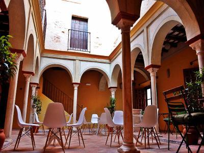 Foto del Frenteabastos Hostel & Suites