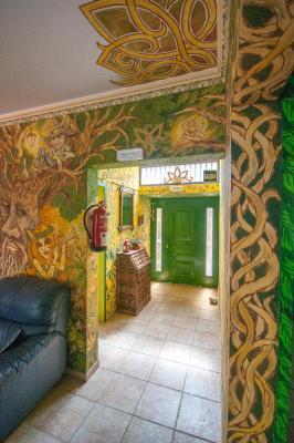 Hostel Los Duendes del Sur fotografía