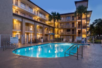 Hotel Best Western International Drive Orlando Fl