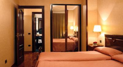 Bonita foto de Hotel Alcomar