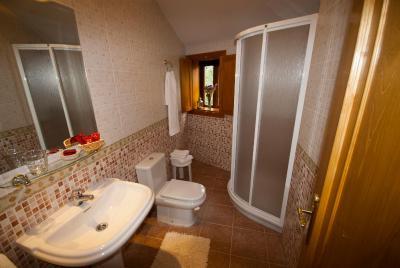 gran imagen de Hotel A Palleira