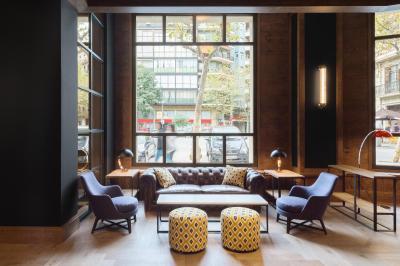 Imagen del The Corner Hotel