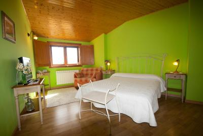 Imagen del Hotel A Palleira