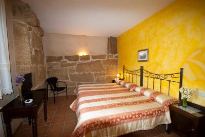 Bonita foto de Hotel A Palleira