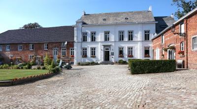 Hotel golf de pierpont belgique bons villers for Bon de reservation hotel