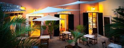 gran imagen de Petit Hotel Alaro