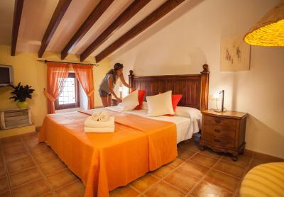 Bonita foto de Petit Hotel Alaro