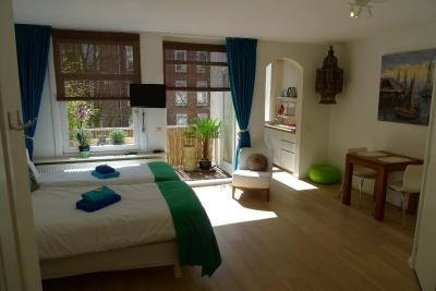 amsterdam double studio apartment netherlands booking com