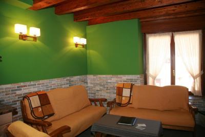 Casa Rural Gaztelubidea fotografía