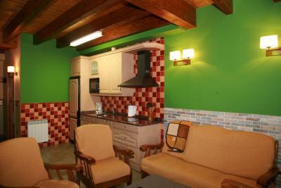 Imagen del Casa Rural Gaztelubidea