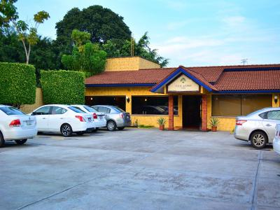 Hotel villas layfer c rdoba precios mayo 2018 for Villas layfer