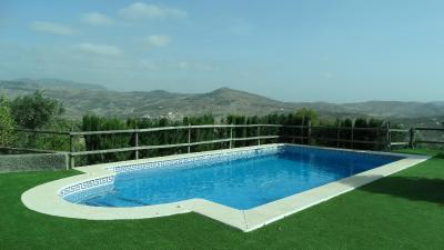 Foto del Alojamiento Rural Villa Ramos