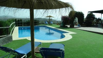 gran imagen de Alojamiento Rural Villa Ramos