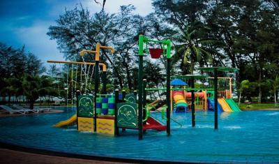 Balok Beach Resort