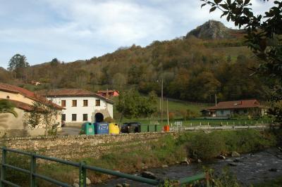 gran imagen de Casa Cecilia