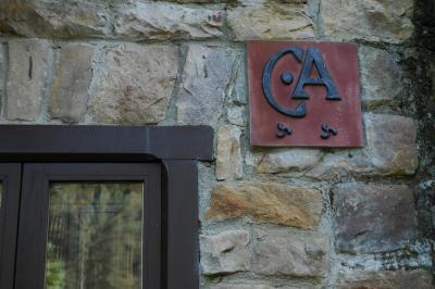 Casa Cecilia fotografía