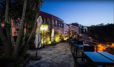 Hotel Itxas Gain Getaria imagen