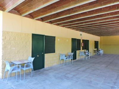 ... of the property · Hostal Ciudad de Cáceres ...