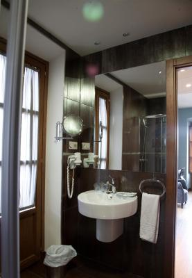 Imagen del Hotel Alfonso IX