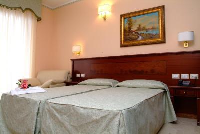 Hotel Terme Acqua Grazia - Ali' Terme