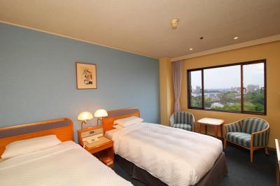 photo of Hotel New Otani Saga(佐賀新大谷酒店) | Saga, Japan(日本佐賀縣))