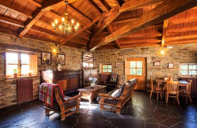 gran imagen de Casa Lourán