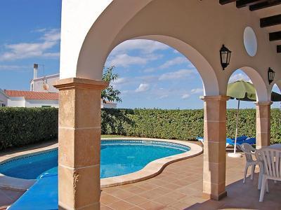 Villas Begonias V3D AC 03 foto