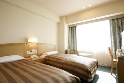 more details of Tokushima Grandvrio Hotel(德島格蘭維羅酒店)   Tokushima, Japan(日本德島縣)