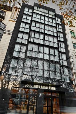 gran imagen de Hotel Bilbao Plaza